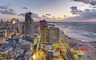 4 bài học cho Việt Nam từ đất nước Israel