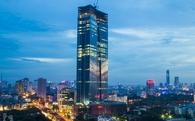 Cao ốc Lotte còn 'ế' khoảng 75% diện tích văn phòng
