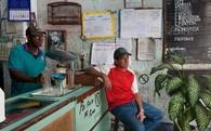 Ngỡ ngàng cuộc sống như thời bao cấp tại thủ đô Havana của Cuba