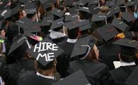 Sinh viên mới tốt nghiệp chọn làm thuê ở đâu?