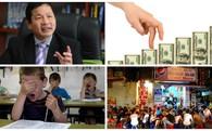 [Nổi bật] Chủ tịch FPT so sánh doanh nhân già - trẻ, nền giáo dục của Israel