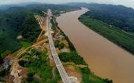 Hình ảnh đẹp về cao tốc dài nhất Việt Nam