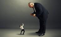 Thừa nhận bạn không ưa sếp có thể là quyết định sáng suốt nhất