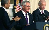 Bộ trưởng Quốc phòng Mỹ từ chức
