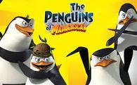Penguins of Madagascar: Biệt đội cánh cụt siêu đáng yêu
