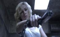 [Phim hay] Lucy: Phim hành động đậm chất trí tuệ