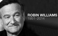 Robin Williams được tìm nhiều nhất trên Google 2014