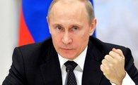 Ông Putin: Tôi đang đi đúng hướng, người sai là phương Tây