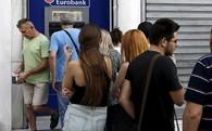 10 thứ người Hy Lạp khó dùng trong khủng hoảng