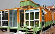Nguồn gốc của nhà container giá rẻ ở Sài Gòn