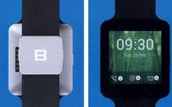 Rò rỉ hình ảnh được cho là chiếc đồng hồ thông minh Bwatch của Bkav