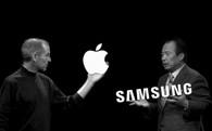 Apple, Samsung làm hòa, giới công nghệ 'khiếp vía'