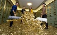 Cổ đông Kinh Đô sẽ ngập trong tiền mặt với cổ tức đến 200%