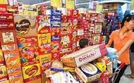 Bảo hộ mía đường trong nước, ngành bánh kẹo thua thiệt kép
