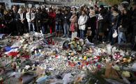 Chi phí khủng bố Paris bằng giá một chiếc túi Hermes
