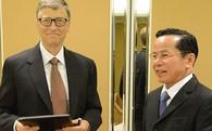 Những doanh nhân Việt có tấm lòng vàng