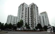 13 bức ảnh trần trụi về mặt trái của cuộc sống chung cư