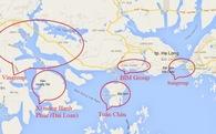 Vingroup, Sungroup…và những dự án nghìn tỷ ở Quảng Ninh