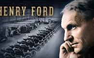 Bí quyết từ công nhân trở thành ông chủ của Henry Ford