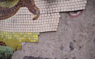 Con đường gốm sứ kỷ lục Guinness vỡ mảng lớn