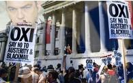 Hy Lạp vừa dạy cho phương Tây bài học về quy luật kinh tế thị trường