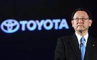 Toyoda: Từ gia đình thợ mộc nghèo đến ông trùm ô tô thế giới