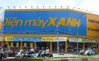 Điện máy Xanh tuyên bố doanh thu đứng thứ hai thị trường điện máy
