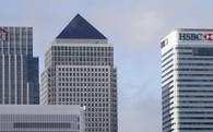 Quá giàu có, HSBC tính kế rời khỏi nước Anh