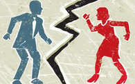 Tại sao doanh nhân chiếm tỷ lệ ly hôn cao vượt trội?