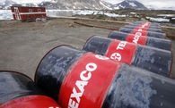 Greenland: Giấc mơ triệu phú tan theo giá dầu