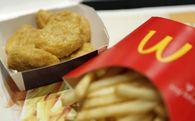 McDonald's Nhật Bản: Tìm thấy răng người trong khoai tây chiên