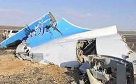 Nga tuyên bố quốc tang vụ máy bay rơi tại Ai Cập