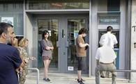 Hy Lạp thiệt hại 3 tỷ euro sau 3 tuần đóng cửa ngân hàng