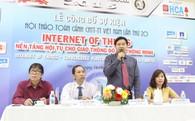 Doanh nghiệp CNTT truyền thông bàn giải pháp giảm kẹt xe tại TPHCM
