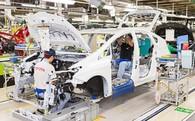 Một chiếc ô tô, doanh nghiệp Việt làm được cái gì?