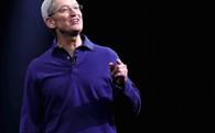 Apple gây thất vọng với các nhà đầu tư khi lượng iPhone bán ra không đạt kỳ vọng