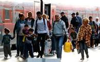 """Triệu người tị nạn sẽ ùa vào châu Âu sau khi Áo, Đức """"mở cửa""""?"""