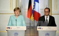 Eurozone đặt điều kiện thảo luận gói cứu trợ thứ ba cho Hy Lạp