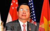 Bộ trưởng Công Thương: Nhiều cơ hội mở ra khi chuỗi cung ứng mới hình thành sau TPP