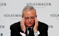 CEO Volkswagen từ chức, bỏ túi khoản thù lao 32 triệu USD