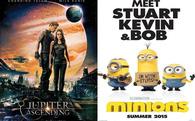 20 bộ phim không thể bỏ lỡ của năm 2015