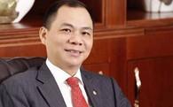 Những doanh nhân Việt được Forbes vinh danh