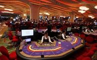 Sòng bạc Macau bắt đầu qua cơn bĩ cực