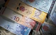 """Tiền Malaysia rớt giá """"thảm"""" nhất châu Á vì bầu cử Mỹ"""