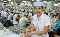 """""""Việt Nam ít chịu tác động từ việc kinh tế Trung Quốc giảm tốc"""""""