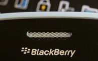 """BlackBerry và con đường từ """"hero"""" thành """"zero"""""""
