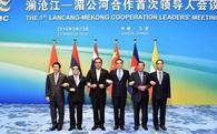 """Trung Quốc: 6 quốc gia sông Mekong """"chia sẻ số phận"""""""