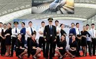 Trung Quốc đang khát phi công