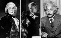 Các nhà khoa học chứng minh rằng tuổi tác chỉ là một con số, nó không hề ngăn cản chúng ta thành công