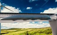 Hyperloop - hệ thống giao thông thế kỷ của tỷ phú Elon Musk
